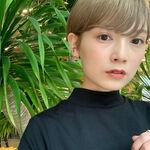 ゴールドアッシュは品良く仕上がるハイトーンカラー♡ヘアスタイルをご紹介