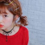 もっとおしゃれになりたい!原宿系ファッションを楽しむヘアアレンジ集