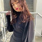 【暗髪×アッシュカラー】大人っぽくて、透明感♡おすすめヘアカラーカタログ