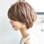 今年こそ!大人かわいいショートヘア♡【運命ショート】