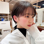 【3月】今月最も人気だった「ショートヘア」ランキングTOP3