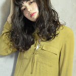 黒髪・暗髪はパーマで倍可愛くなれる旬のパーマスタイルをチェック♡
