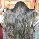 ピュアな透明感。ハイトーンカラーで夏の髪色を盛り上げよう!