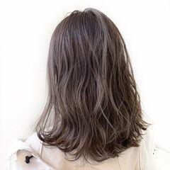 Misakiさんが投稿したヘアスタイル