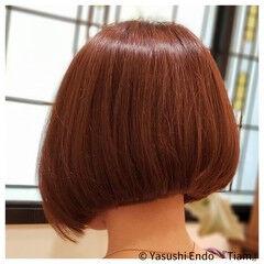Yasushi Endo 『Tiam』さんが投稿したヘアスタイル