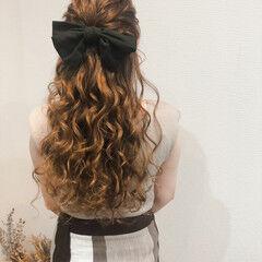 ねじり 結婚式 ヘアアレンジ ヘアセット ヘアスタイルや髪型の写真・画像