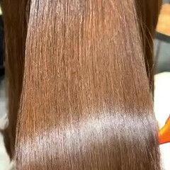 最新トリートメント サイエンスアクア ナチュラル 髪質改善 ヘアスタイルや髪型の写真・画像