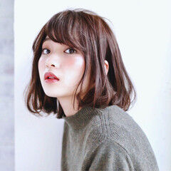 大西 絢子/HOULeさんが投稿したヘアスタイル