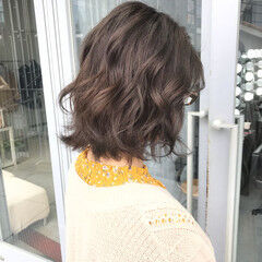 オカモト サキさんが投稿したヘアスタイル