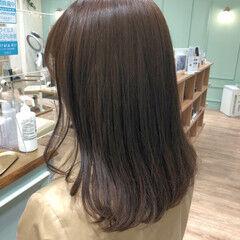野口美帆さんが投稿したヘアスタイル