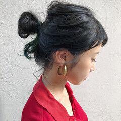 サカイアカネさんが投稿したヘアスタイル