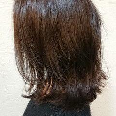 gleamshairdesign ストリート ヘアアレンジ 艶髪 ヘアスタイルや髪型の写真・画像