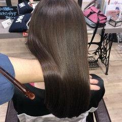 髪質改善 頭皮ケア 名古屋市守山区 トリートメント ヘアスタイルや髪型の写真・画像