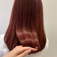 角井 美久さんが投稿したヘアスタイル