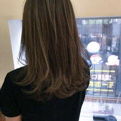 外国人風 涼しげ 大人かわいい ヘアアレンジ ヘアスタイルや髪型の写真・画像