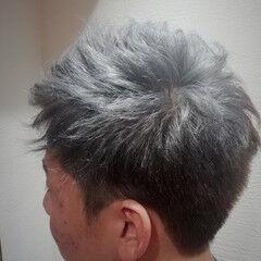 稻葉元彦さんが投稿したヘアスタイル
