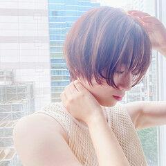 塚本繁さんが投稿したヘアスタイル