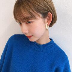 小金丸大河【銀座sand】ショートヘアさんが投稿したヘアスタイル