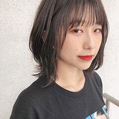 金崎 瑚能美さんが投稿したヘアスタイル