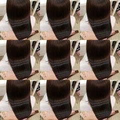 ナチュラル 髪の病院 美髪 名古屋市守山区 ヘアスタイルや髪型の写真・画像