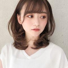 アンニュイほつれヘア 大人かわいい デート 大人女子 ヘアスタイルや髪型の写真・画像