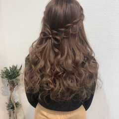 maiさんが投稿したヘアスタイル