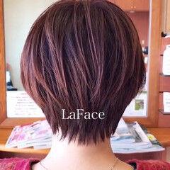 青柳 哲郎 / ラフェイスさんが投稿したヘアスタイル