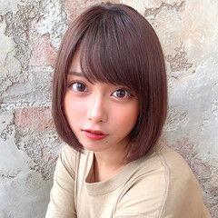 愛され 可愛い モテ髪 小顔ヘア ヘアスタイルや髪型の写真・画像