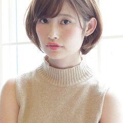 高橋苗さんが投稿したヘアスタイル