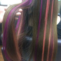 簡単ヘアアレンジ ヘアアレンジ イベント ロング ヘアスタイルや髪型の写真・画像