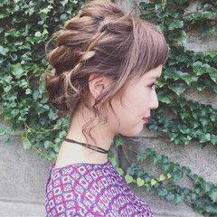 miku☆さんが投稿したヘアスタイル