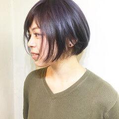外ハネ マッシュ 木村カエラ ボブ ヘアスタイルや髪型の写真・画像