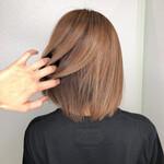 髪質改善 ストレート 髪質改善トリートメント ナチュラル