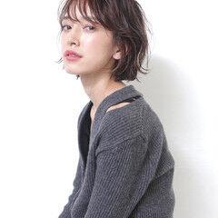 三好 佳奈美さんが投稿したヘアスタイル