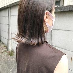 前野裕介さんが投稿したヘアスタイル