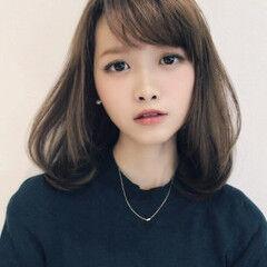 山口 まゆ子さんが投稿したヘアスタイル