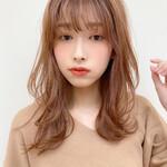 イルミナカラー 小顔 髪質改善トリートメント ナチュラル