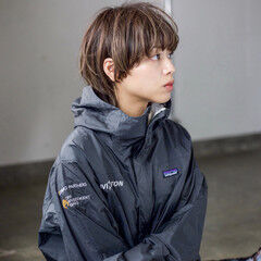 大野寛之さんが投稿したヘアスタイル