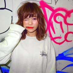 Ryusei Maedaさんが投稿したヘアスタイル
