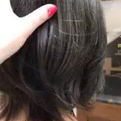 浦川由起江さんが投稿したヘアスタイル