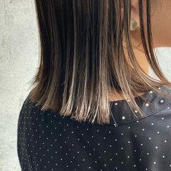 オリーブグレージュ 大人かわいい 濡れ髪スタイル グレージュ ヘアスタイルや髪型の写真・画像