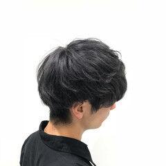 ショート ハイトーン 原宿系 ブリーチ ヘアスタイルや髪型の写真・画像