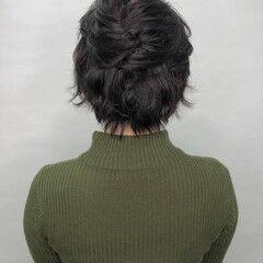Reinaさんが投稿したヘアスタイル