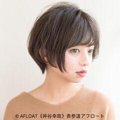 井谷幸政[&storiesアンドストーリーズ]さんが投稿したヘアスタイル
