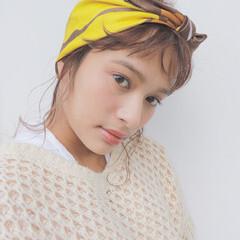 簡単ヘアアレンジ 成人式 ヘアアレンジ ヘアアクセ ヘアスタイルや髪型の写真・画像