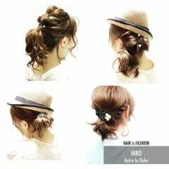 HIROさんが投稿したヘアスタイル