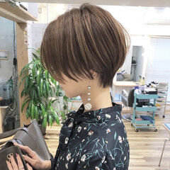 溝口優人さんが投稿したヘアスタイル