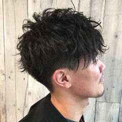 short only【杉山諒次】プルスウルトラ‼️さんが投稿したヘアスタイル