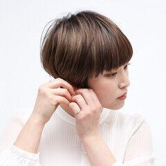 石井優弥さんが投稿したヘアスタイル