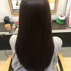 頭皮ケア 名古屋市守山区 髪質改善 ナチュラル ヘアスタイルや髪型の写真・画像